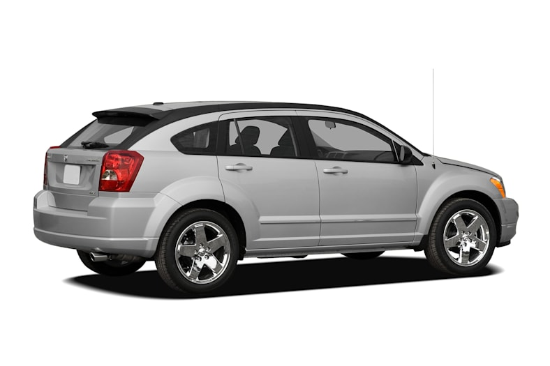 2011 Dodge Caliber Exterior Photo