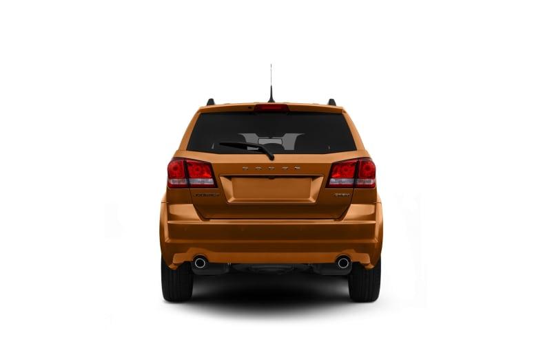 2011 Dodge Journey Exterior Photo
