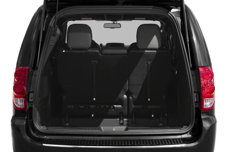 2012 Dodge Grand Caravan Exterior Photo