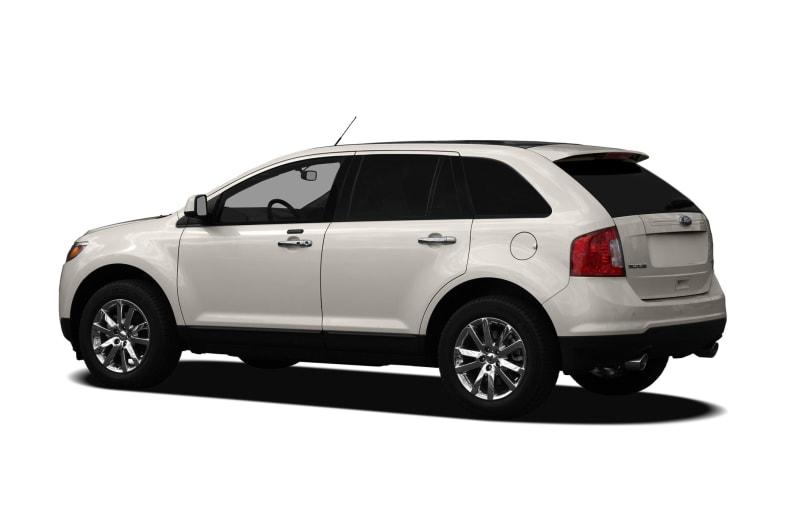 2011 Ford Edge Exterior Photo
