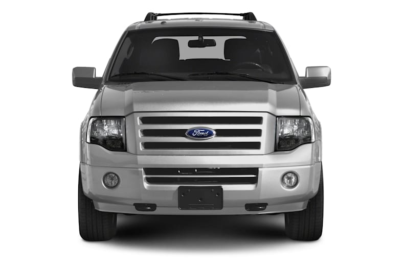 2011 Ford Expedition Exterior Photo