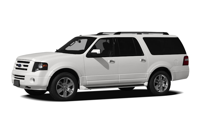 2011 Ford Expedition El Xl 4dr 4x2 Information