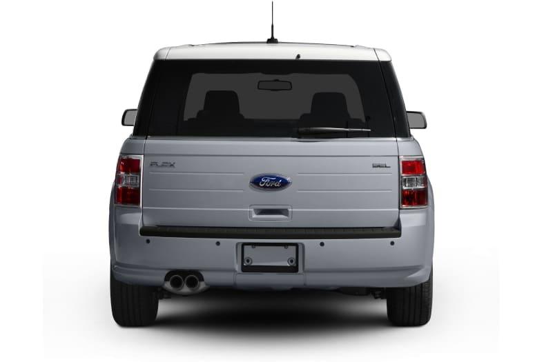 2011 Ford Flex Exterior Photo