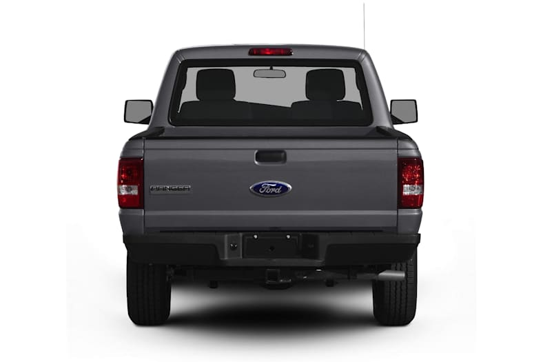 2011 Ford Ranger Exterior Photo