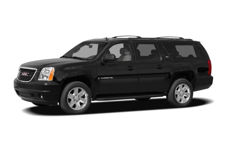 2011 Yukon XL 2500