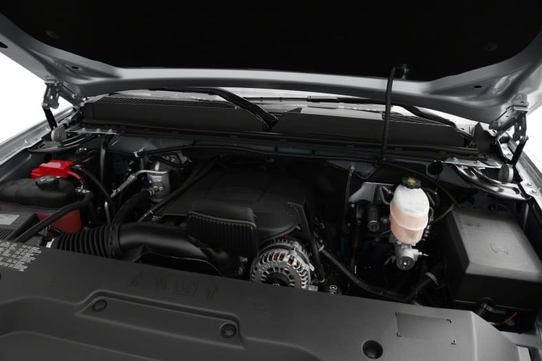 2011 GMC Sierra 3500HD Exterior Photo