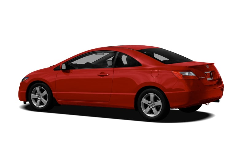 2011 Honda Civic Exterior Photo