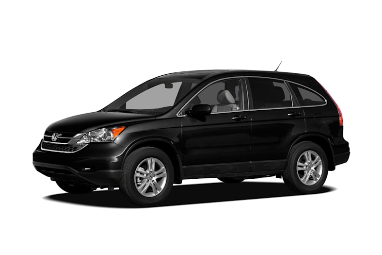 2011 Honda CR-V Exterior Photo