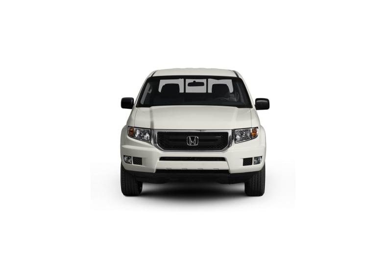 2011 Honda Ridgeline Exterior Photo