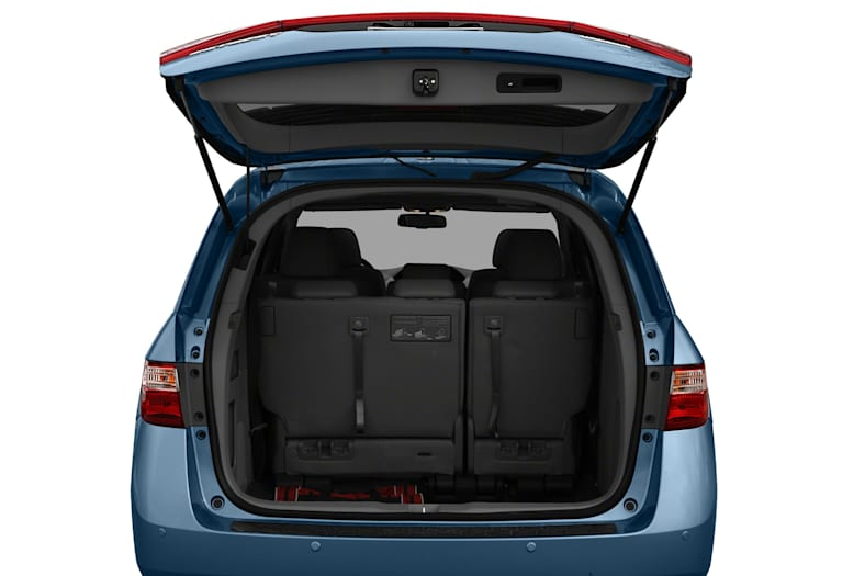 2011 Honda Odyssey Exterior Photo