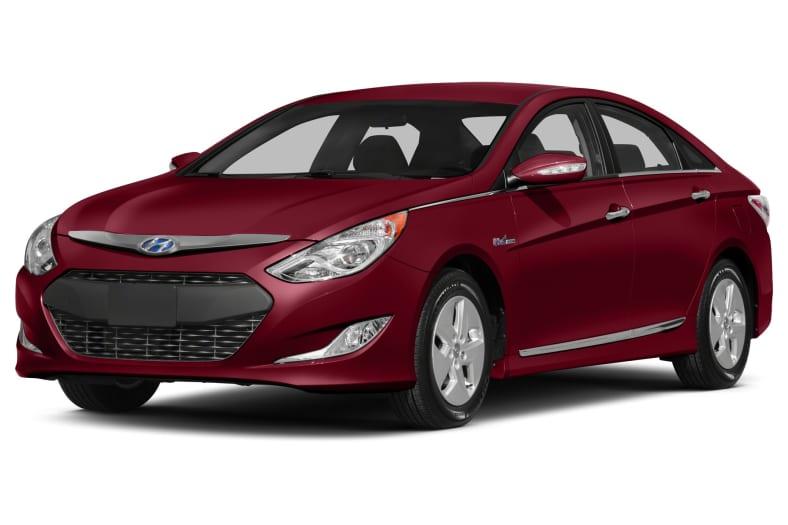 2011 Sonata Hybrid