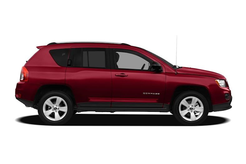 2011 Jeep Compass Exterior Photo