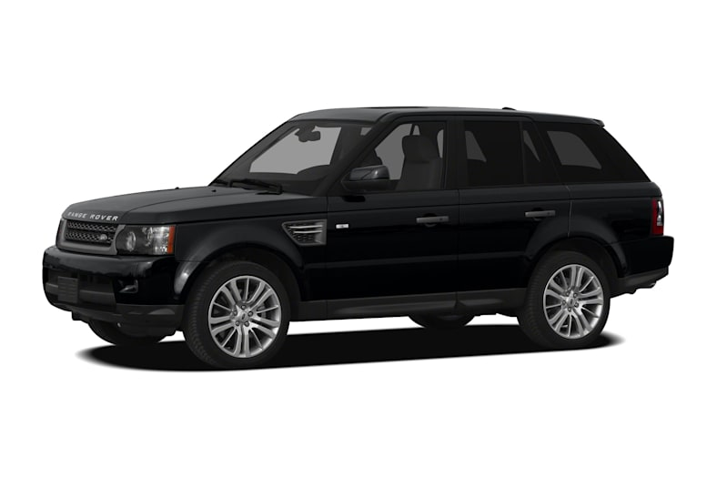 2011 Land Rover Range Rover Sport Hse 4dr All Wheel Drive