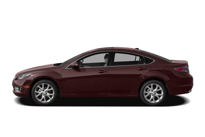 2011 Mazda Mazda6 Exterior Photo