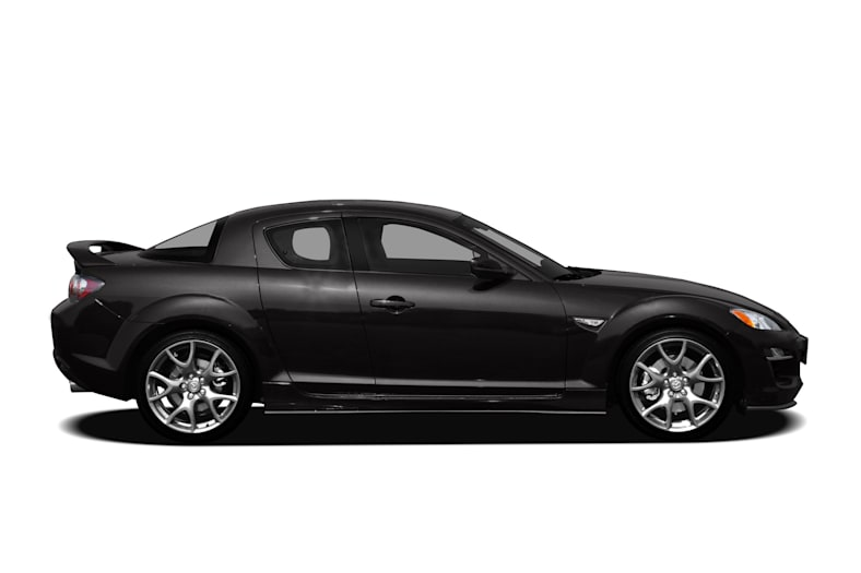 2011 Mazda RX-8 Exterior Photo