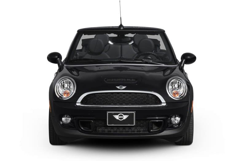 2011 MINI Cooper S Exterior Photo