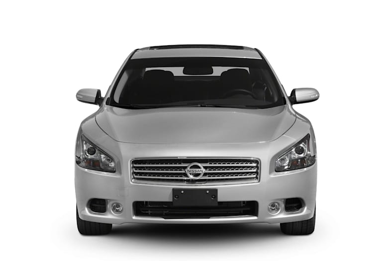 2011 Nissan Maxima Exterior Photo