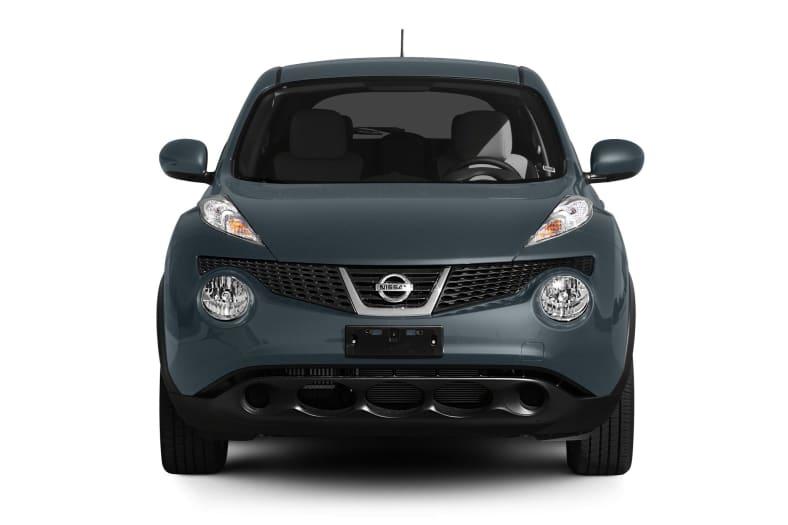 2011 Nissan Juke Exterior Photo