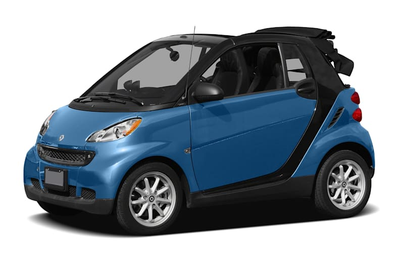 2011 fortwo