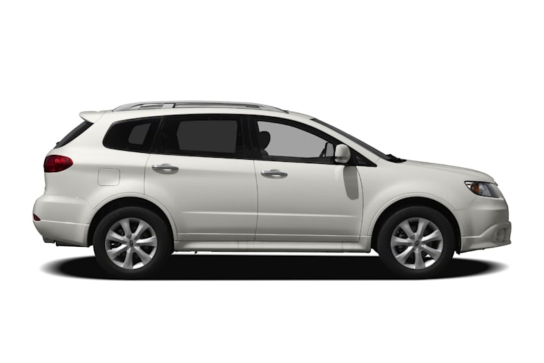 2011 Subaru Tribeca Exterior Photo