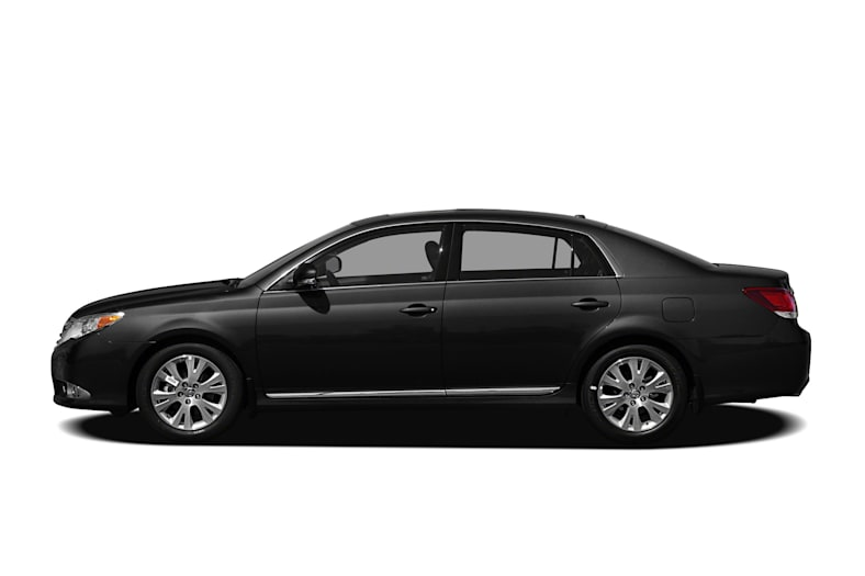 2011 Toyota Avalon Exterior Photo