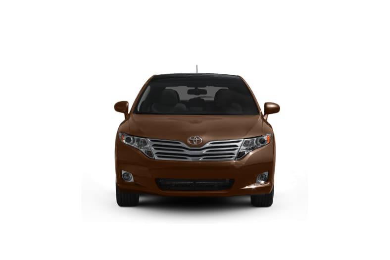 2011 Toyota Venza Exterior Photo