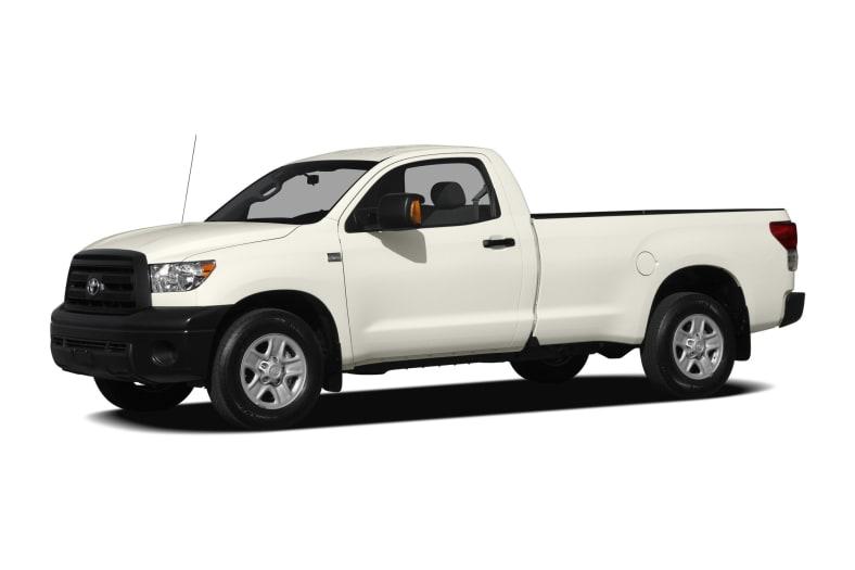 2011 Toyota Tundra Exterior Photo