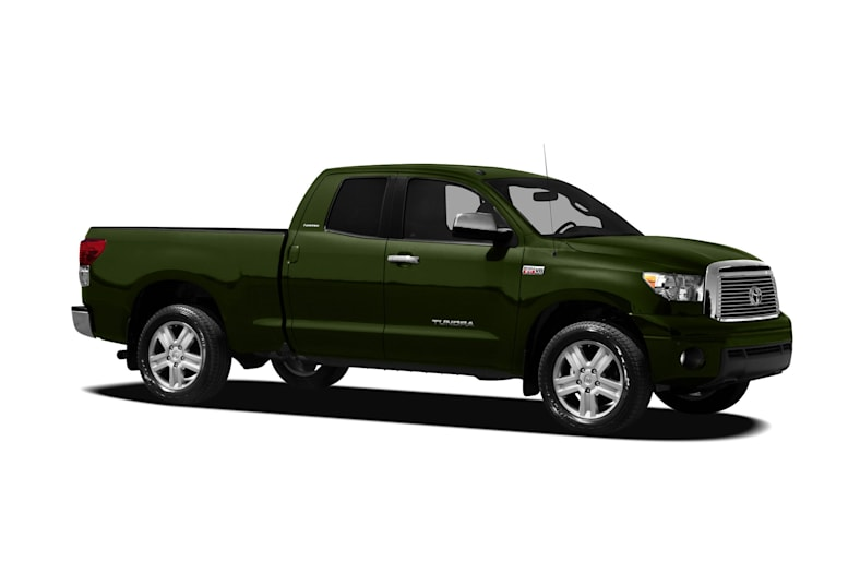 2011 Toyota Tundra Exterior Photo