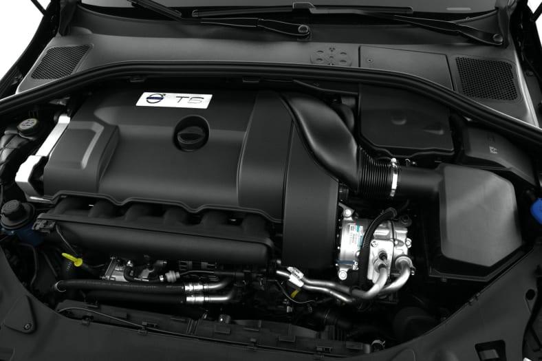 2011 Volvo S60 Exterior Photo