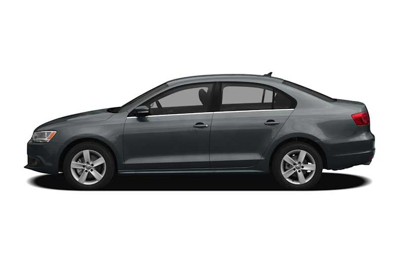 2011 Volkswagen Jetta Exterior Photo