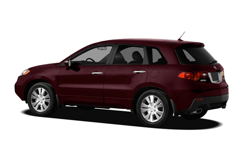 2012 Acura RDX Exterior Photo