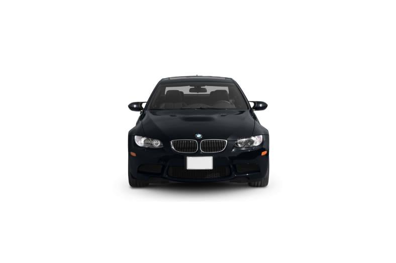 2012 BMW M3 Exterior Photo