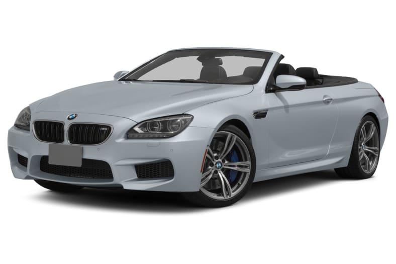 2012 BMW M6 Exterior Photo