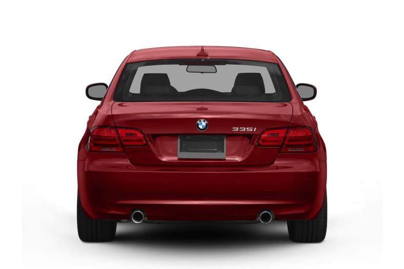 2012 BMW 328 Exterior Photo