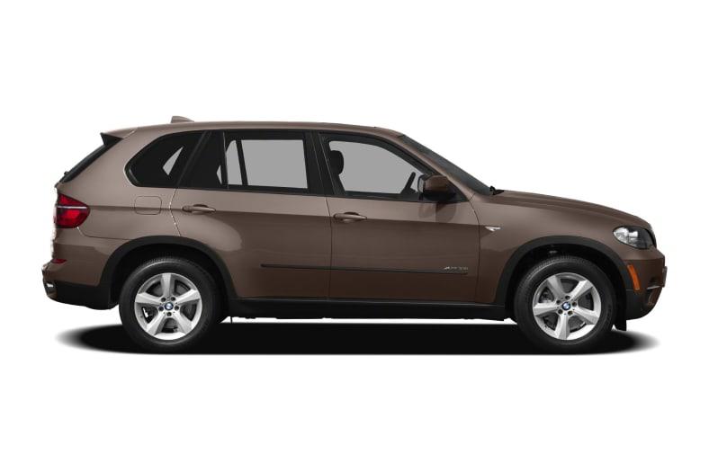 2012 BMW X5 Exterior Photo