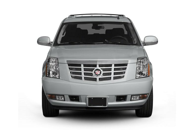 2012 Cadillac Escalade ESV Exterior Photo