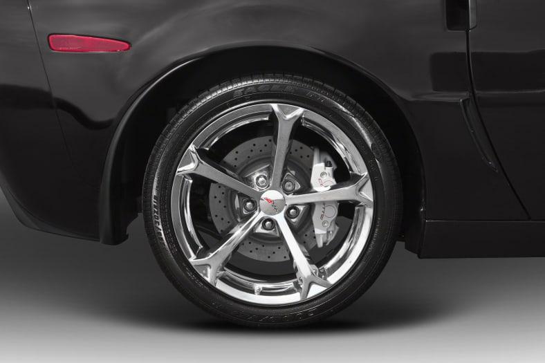 2012 Chevrolet Corvette Exterior Photo