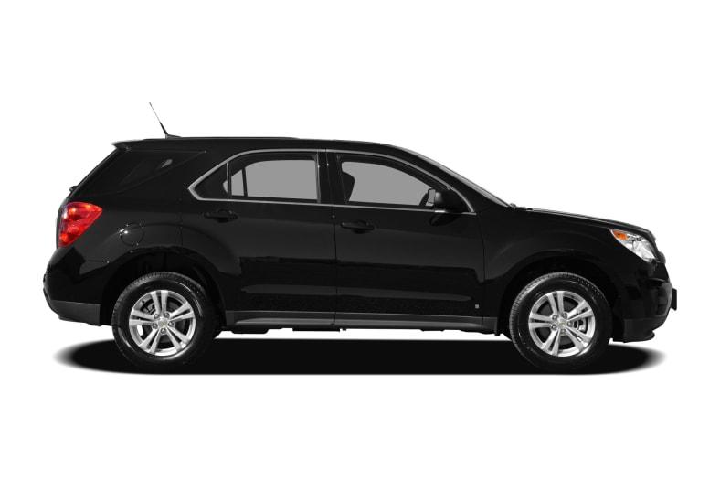 2012 Chevrolet Equinox Exterior Photo