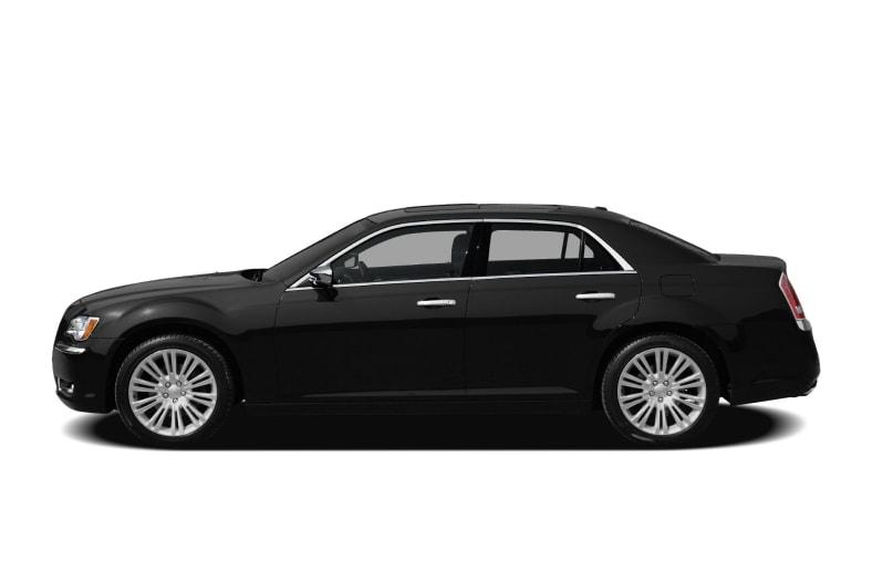 2012 Chrysler 300 Exterior Photo
