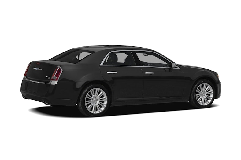 2012 Chrysler 300C Exterior Photo