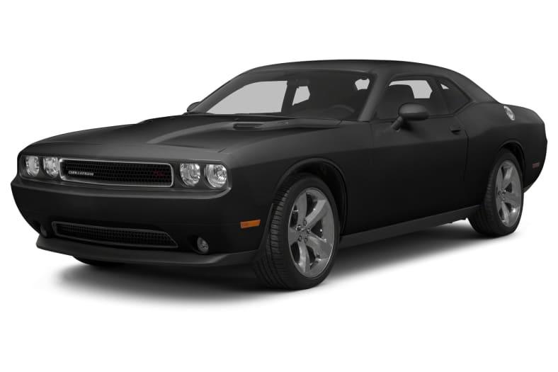 2012 Challenger