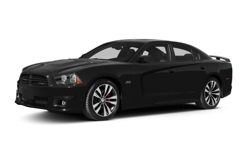 2012 Charger
