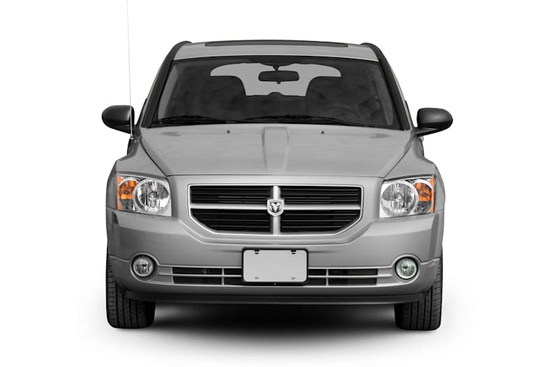 2012 Dodge Caliber Exterior Photo