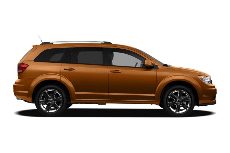 2012 Dodge Journey Exterior Photo