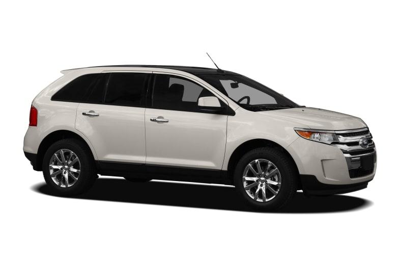 2012 Ford Edge Exterior Photo
