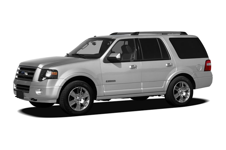 2012 Expedition