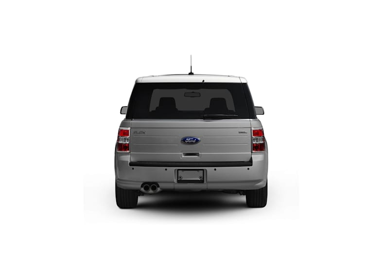 2012 Ford Flex Exterior Photo