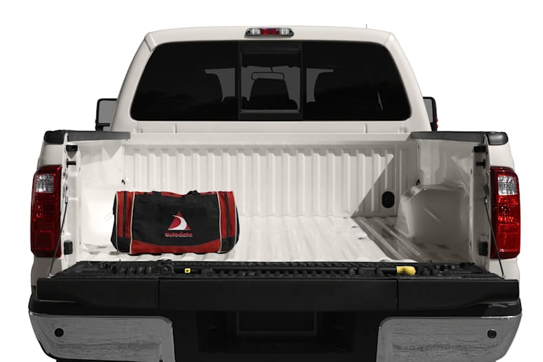 2012 Ford F-350 Exterior Photo