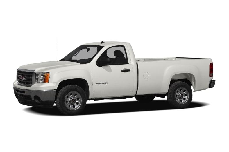 2012 Sierra 1500
