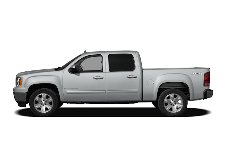 2012 GMC Sierra 1500 Exterior Photo